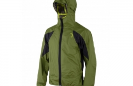 MONTURA - Giacca WINDSTOPPER FLY JACKET men