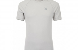 MONTURA - T-Shirt SMART COTTON T-SHIRT men